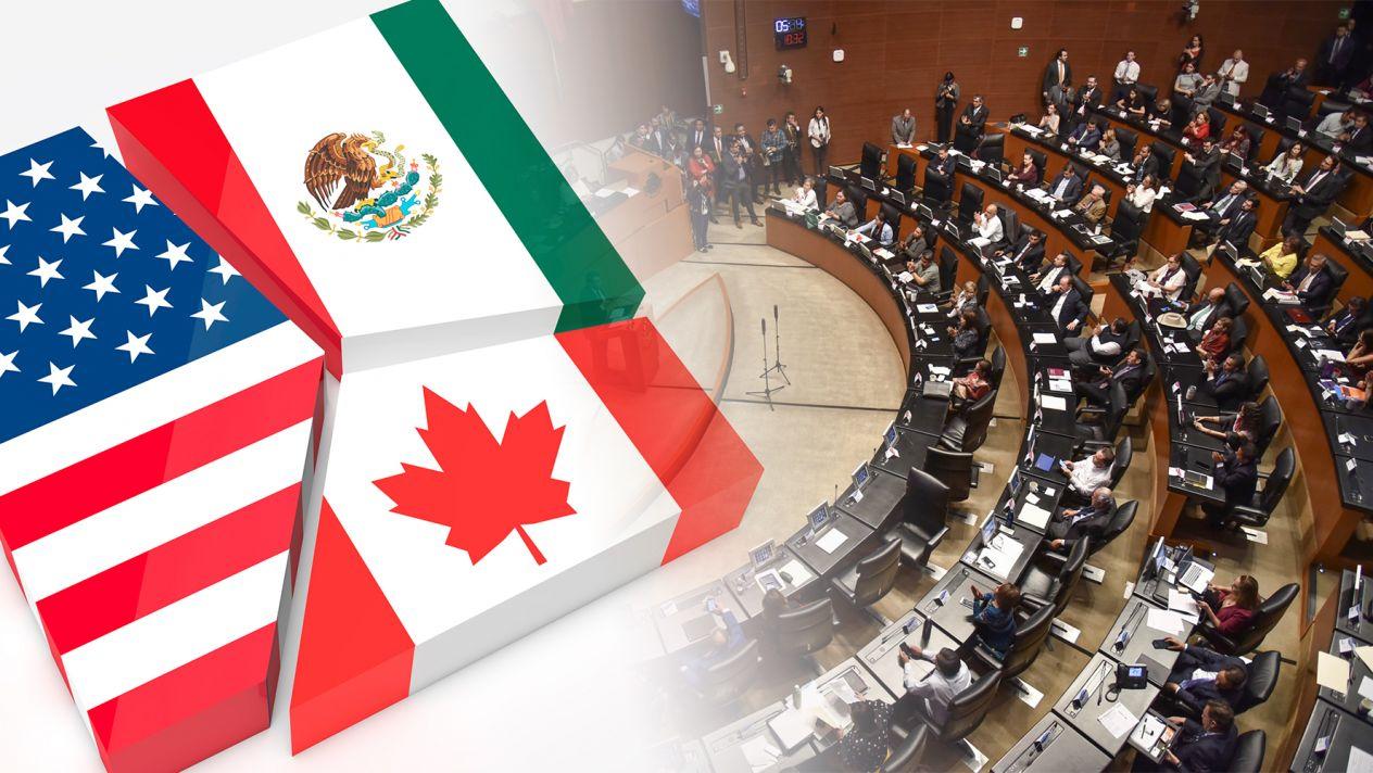 Turnan-a-comisiones-del-Senado-documentos-del-T-MEC.jpeg