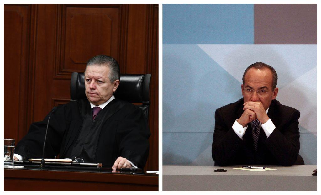 Calderón-me-presionó-dice-ministro-Zaldívar-miente-revira-el-expresidente.jpg