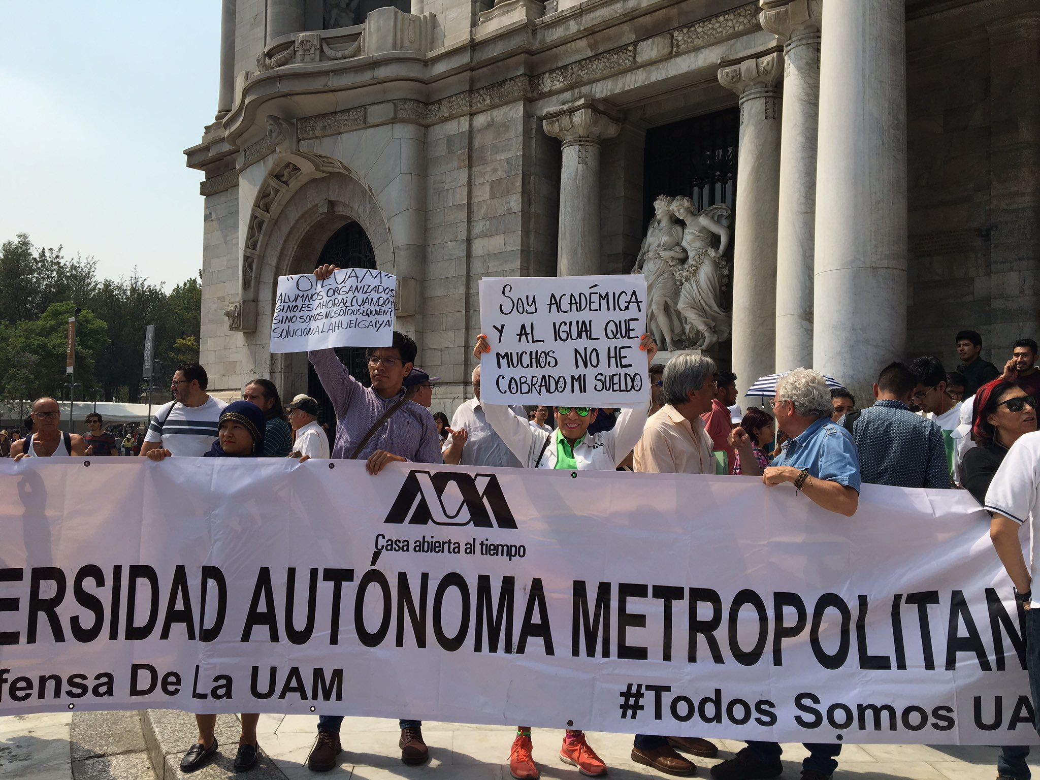 """Universidades Benito Juárez, """"una simulación"""": especialistas y académicos"""