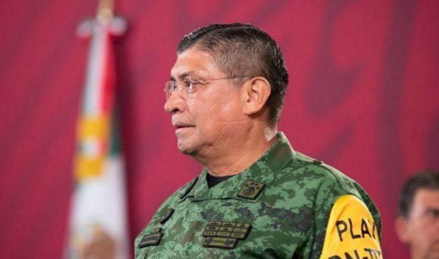 Gobierno de AMLO pagó defensa de Cienfuegos