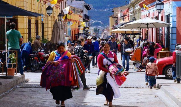 Chiapas, segundo estado en pasar a semáforo verde