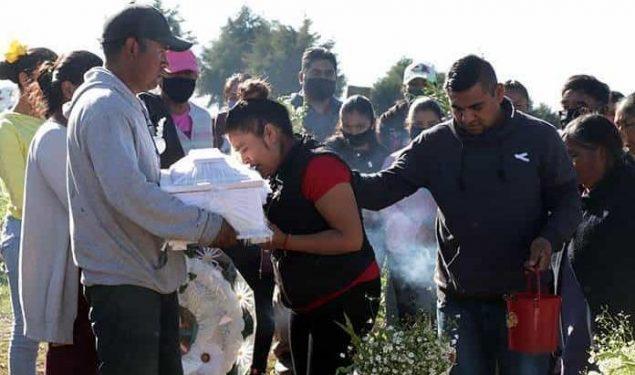 Caso del bebé Lazarito en Puebla amerita el cese de funcionarios del IMSS
