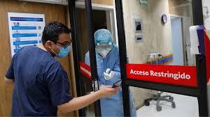 México está en mala situación frente a la pandemia: OMS