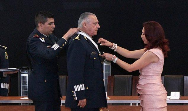 AMLO resalta la inocencia de Cienfuegos tras exoneración de la FGR