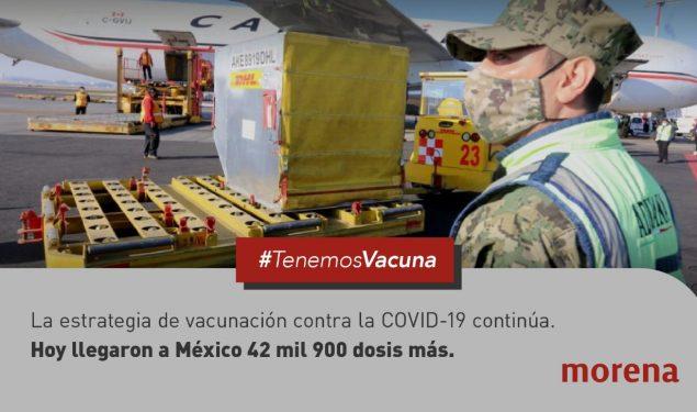 Morena usa pandemia en sopts electorales y frena discusión de parque de beis