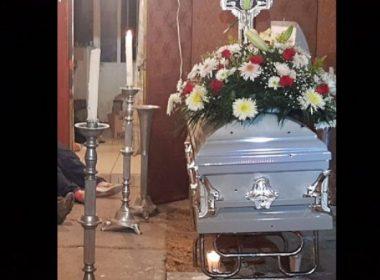 Masacre en Guanajuato durante velorio; mueren 9