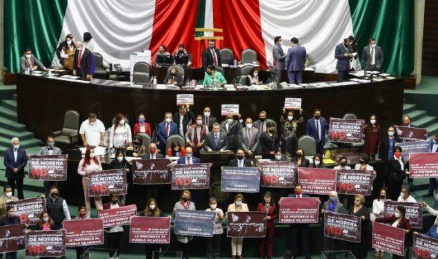 Contra reforma eléctrica, a voluntad del presidente, pone en jaque economía en México