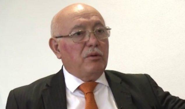 Anticipa oposición, rechazo a remoción de Colmenares de la ASF