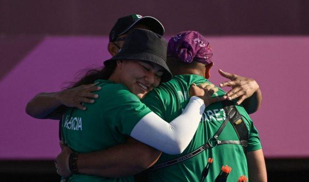 México, el primer país de América Latina en ganar medalla en Tokio 2020